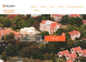 fit.hendrix.edu