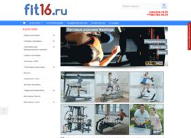 fit16.ru