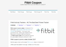 fitbitcoupon.net