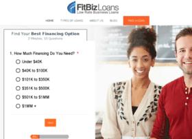 fitbizloans.com