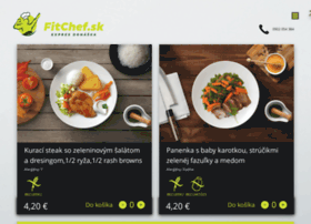 fitchef.sk