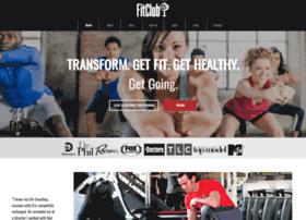 fitclubtv.com