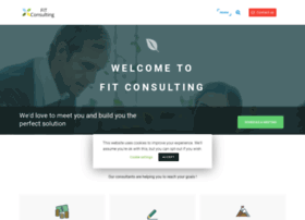 fitconsulting.ro