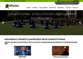 fitfarms.co.uk
