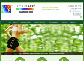 fitforlife.com