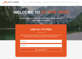 fitfortrips.com