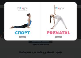 fitforyou.ru