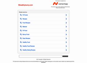 fithealthybunny.com