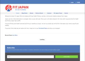 fitjapan.com