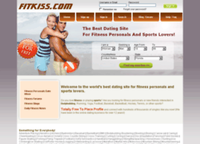 fitkiss.com
