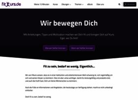 fitkurs.de