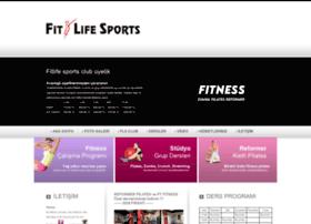 fitlifesports.com
