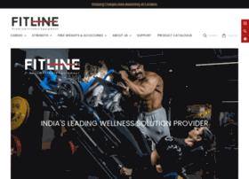 fitlineindia.com