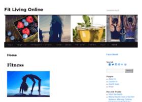 fitlivingonline.com