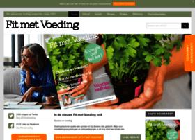 fitmetvoeding.nl