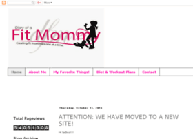 fitmommydiaries.blogspot.ca