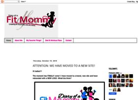 fitmommydiaries.blogspot.com