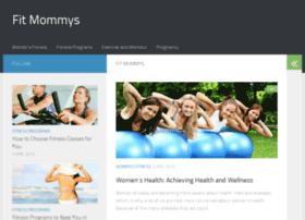 fitmommys.com