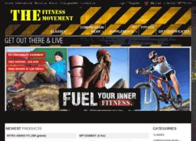 fitmove.pinnaclecart.com