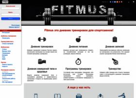 fitmus.com