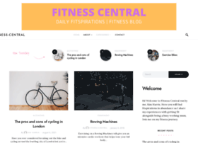 fitness-central.co.uk