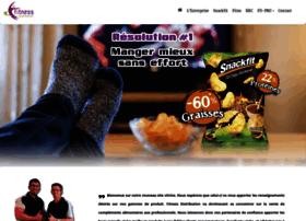 fitness-distribution.fr