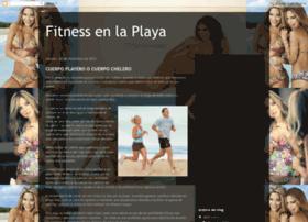 fitness-en-la-playa.blogspot.mx