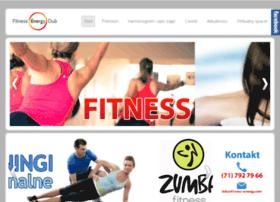 fitness-energy.com