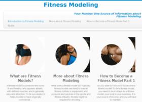 fitness-modeling.com