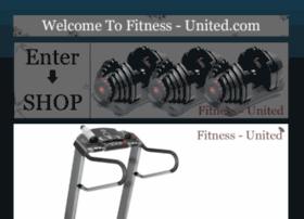 fitness-united.com