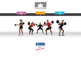 fitness-vitamine.ch