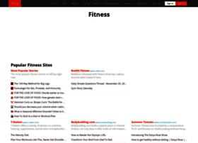 fitness.alltop.com