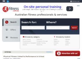 fitness.com.au