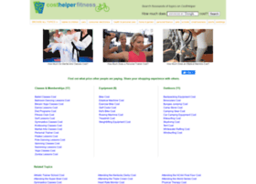 fitness.costhelper.com