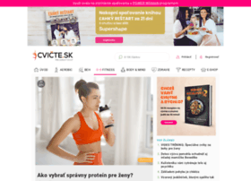fitness.cvicte.sk