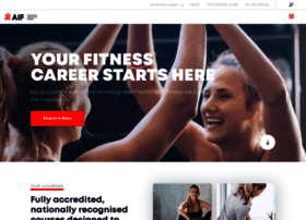 fitness.edu.au
