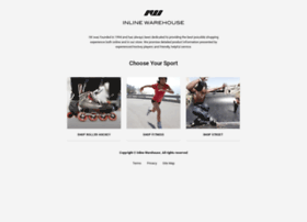 fitness.inlinewarehouse.com