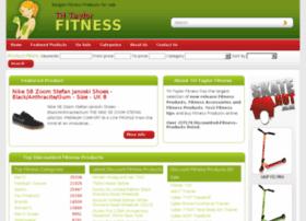 fitness.jhtaylor.co.uk