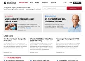 Fitness.mercola.com