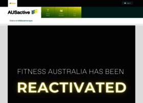 fitness.org.au