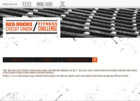 fitness.redrocksonline.com