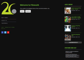 fitness26.com