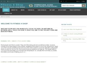 fitness4shop.com