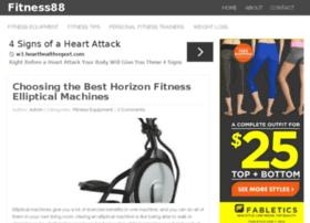 fitness88.net