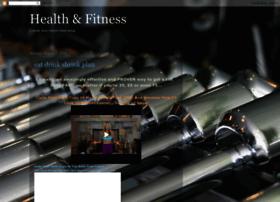fitnessandbdy.blogspot.ie