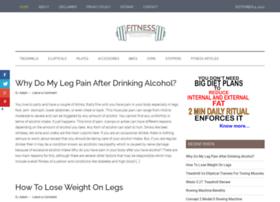 fitnessandequipments.com