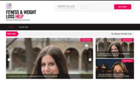 fitnessandweightlosshelp.com