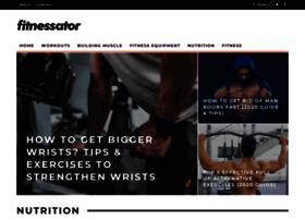 fitnessator.com