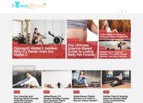 fitnessatrium.com