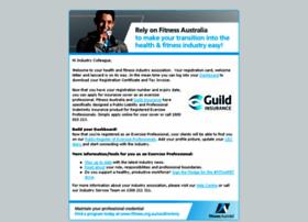fitnessaustralia.e-newsletter.com.au
